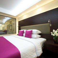 Hotel Royal Bangkok Chinatown Бангкок комната для гостей