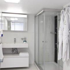 Отель Altin Yunus Cesme Чешме ванная фото 2
