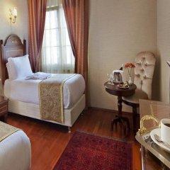Hotel Sapphire удобства в номере