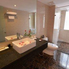 Отель Golden Sun Suites Hotel Вьетнам, Ханой - отзывы, цены и фото номеров - забронировать отель Golden Sun Suites Hotel онлайн спа фото 2