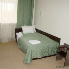 Гостиница Неман комната для гостей фото 3