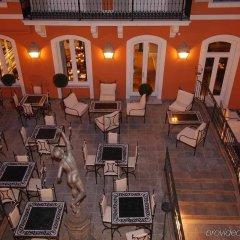 Hotel Ellington Nice Centre интерьер отеля