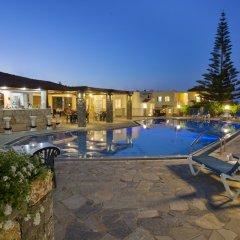 Отель Villa Mare Monte ApartHotel бассейн фото 3