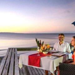 Отель Taveuni Island Resort And Spa питание