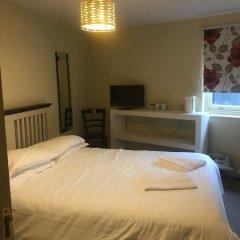 Отель The Dorrington Великобритания, Халстед - отзывы, цены и фото номеров - забронировать отель The Dorrington онлайн удобства в номере фото 2