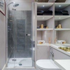 Отель Elegant Home near Kensington High Street Великобритания, Лондон - отзывы, цены и фото номеров - забронировать отель Elegant Home near Kensington High Street онлайн ванная
