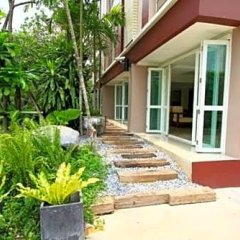 Отель The Loft Resort Таиланд, Бангкок - отзывы, цены и фото номеров - забронировать отель The Loft Resort онлайн фото 13