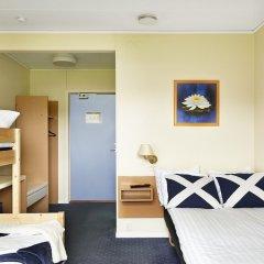 Отель Surte Швеция, Сурте - отзывы, цены и фото номеров - забронировать отель Surte онлайн комната для гостей фото 3
