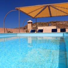 Отель Villa Bronja Мальта, Мунксар - отзывы, цены и фото номеров - забронировать отель Villa Bronja онлайн бассейн