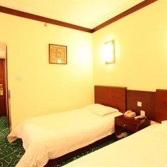 Shanghai Yueyang Hotel фото 4