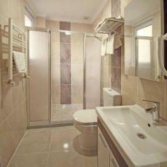 Asitane Life Hotel ванная