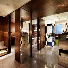 Отель Andaz Tokyo Toranomon Hills - a concept by Hyatt Япония, Токио - 1 отзыв об отеле, цены и фото номеров - забронировать отель Andaz Tokyo Toranomon Hills - a concept by Hyatt онлайн спа