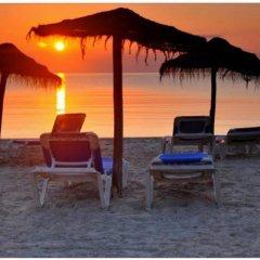 Отель Pereta пляж