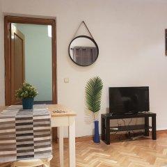 Отель Apartamento Delicias - Ferrocarril Испания, Мадрид - отзывы, цены и фото номеров - забронировать отель Apartamento Delicias - Ferrocarril онлайн комната для гостей фото 2