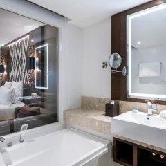 Nadi Bay Resort Hotel Вити-Леву ванная