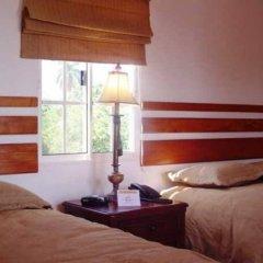 Отель Casa del Arbol Galerias Гондурас, Сан-Педро-Сула - отзывы, цены и фото номеров - забронировать отель Casa del Arbol Galerias онлайн комната для гостей фото 3
