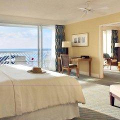 Отель Grand Lucayan Resort Bahamas комната для гостей фото 3