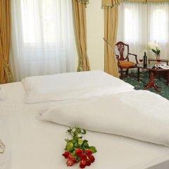 Hotel Mignon Карловы Вары комната для гостей фото 3