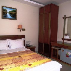 Golden Sea Hotel Nha Trang Нячанг сейф в номере