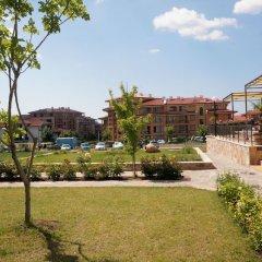 Отель Apartkomplex Sorrento Sole Mare фото 21