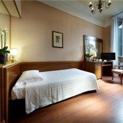 Exe Hotel Della Torre Argentina Рим комната для гостей фото 2