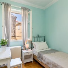 Отель Ilia Old Town Apartment Греция, Корфу - отзывы, цены и фото номеров - забронировать отель Ilia Old Town Apartment онлайн комната для гостей
