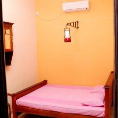 The cool nest yala hotel удобства в номере