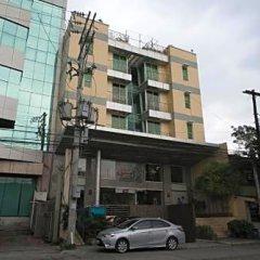 Отель Alejandra Hotel Филиппины, Макати - отзывы, цены и фото номеров - забронировать отель Alejandra Hotel онлайн фото 2