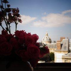 Отель Prince De Conti Франция, Париж - отзывы, цены и фото номеров - забронировать отель Prince De Conti онлайн фото 5