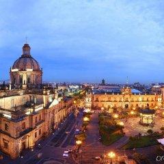 Отель One Guadalajara Centro Historico Мексика, Гвадалахара - отзывы, цены и фото номеров - забронировать отель One Guadalajara Centro Historico онлайн фото 2