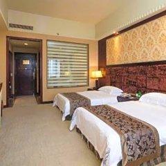 Kairongdu International Hotel сейф в номере