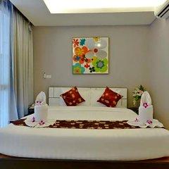 Отель Icheck Inn Skyy Residence Sukhumvit 1 Бангкок фото 15