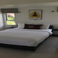 Отель 3 Bedroom Seaview Villa Esprit Таиланд, Самуи - отзывы, цены и фото номеров - забронировать отель 3 Bedroom Seaview Villa Esprit онлайн комната для гостей фото 3