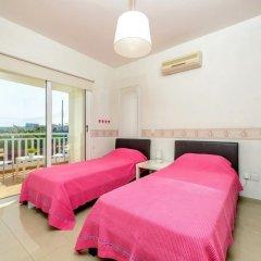 Отель Villa Atlas Кипр, Протарас - отзывы, цены и фото номеров - забронировать отель Villa Atlas онлайн комната для гостей фото 5