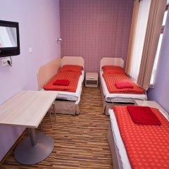Отель Akira Bed&Breakfast сауна