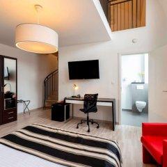 Beverly Hills Hotel удобства в номере
