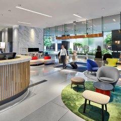 Отель Holiday Inn Express Singapore Orchard Road Сингапур спа