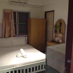 Moom Pon Khlai Hostel & Spa комната для гостей фото 2