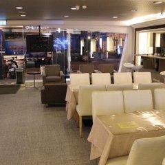 ECFA Hotel Ximen питание фото 2