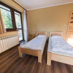 Отель Pokoje i Apartamenty Nad Potokiem Закопане детские мероприятия фото 2
