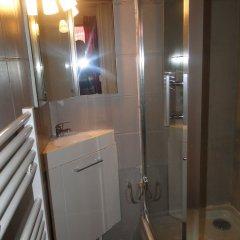 Отель Appartement Odeon ванная фото 2