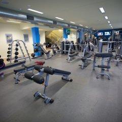 Отель Crowne Plaza Alice Springs Lasseters фитнесс-зал фото 4
