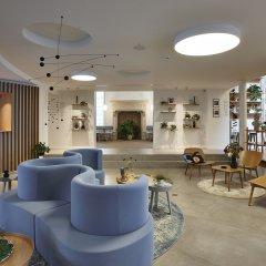 Отель Hygge Hotel Бельгия, Брюссель - 1 отзыв об отеле, цены и фото номеров - забронировать отель Hygge Hotel онлайн интерьер отеля фото 3