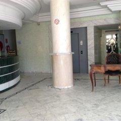 Отель La Gondole Сусс интерьер отеля фото 2