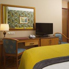 Гостиница Гельвеция удобства в номере фото 4