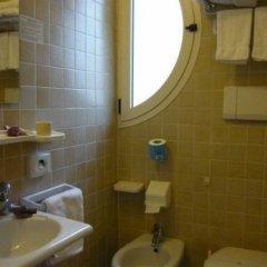 Hotel Houston ванная