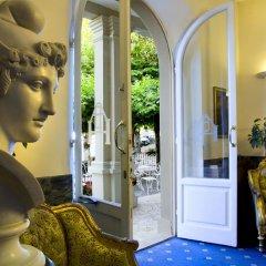 Hotel Alexander Palme Кьянчиано Терме сауна