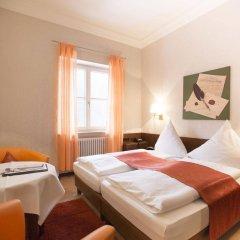 Hotel Siena комната для гостей