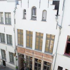 Отель Rubens-Grote Markt Бельгия, Антверпен - 1 отзыв об отеле, цены и фото номеров - забронировать отель Rubens-Grote Markt онлайн фото 18