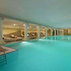 Отель Рамада Пловдив Тримонциум бассейн фото 2
